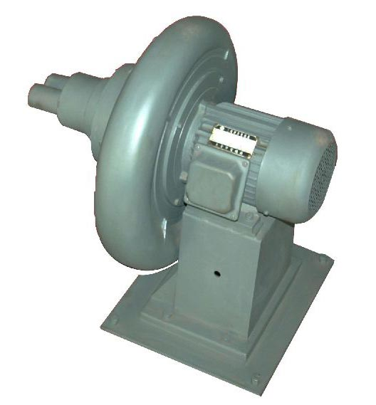 Carding Machine Suction Blower