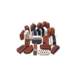 Customized Shaped Bricks