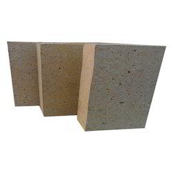 High Alumina Refractory Tiles