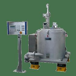 Chemical Peeler Centrifuge