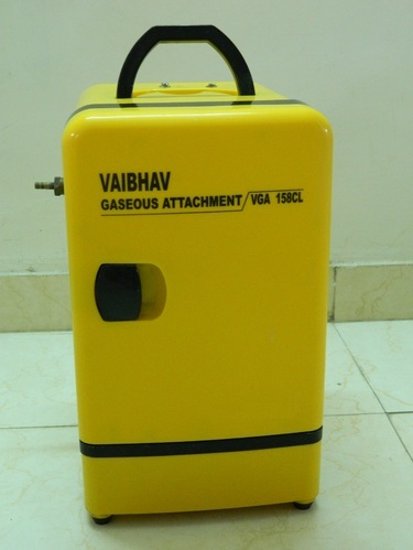 Gaseous Sampling Attachment - VGA-158CL