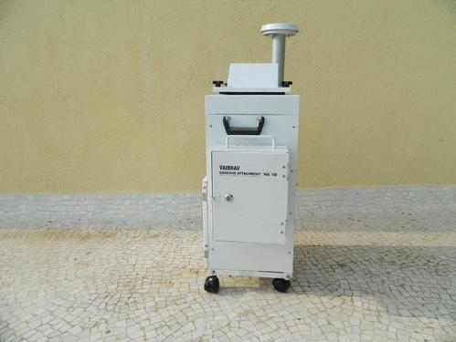 Respirable Dust Sampler - VRDS-500NL 04
