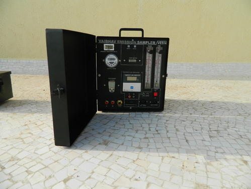 Stack Emission Sampler - VES-14 01