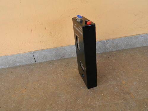 Velocity Sampler - VVS-5 03