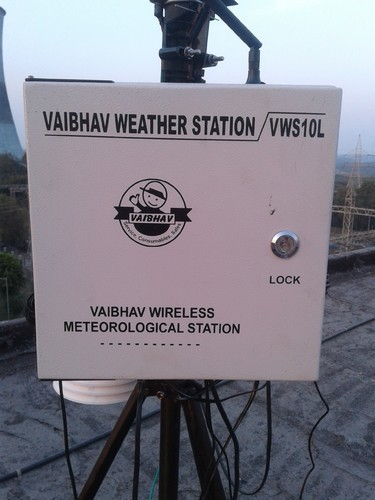 Weather Station - VWS 10L 04