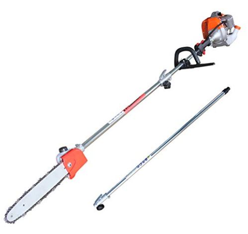Chain Saw attachment