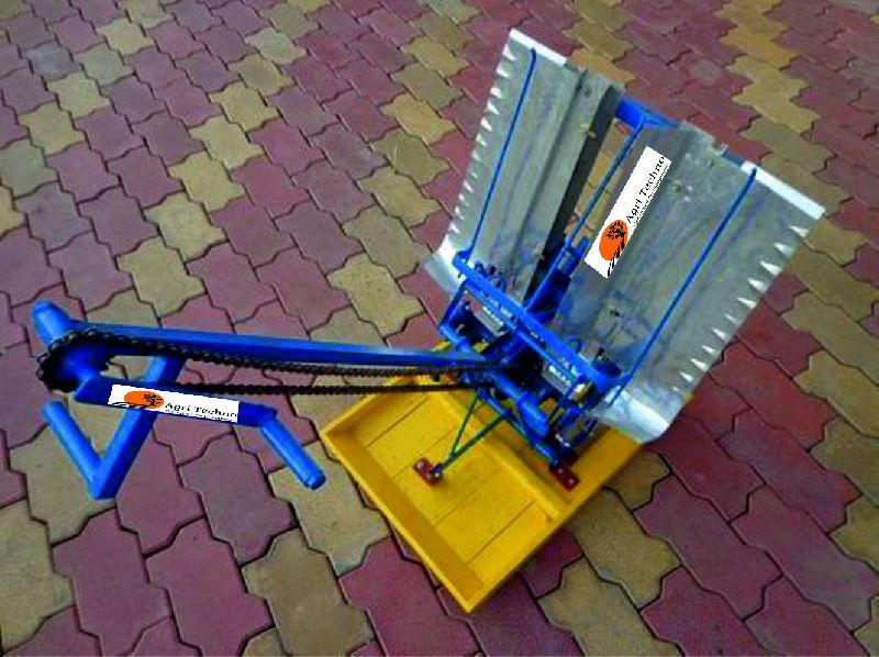 Manual Rice Transplanter 03