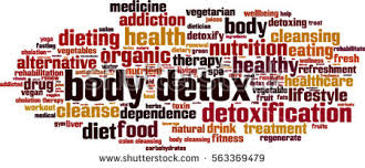 Detoxification Treatment Non-Invasive Diagnosis & Therapy
