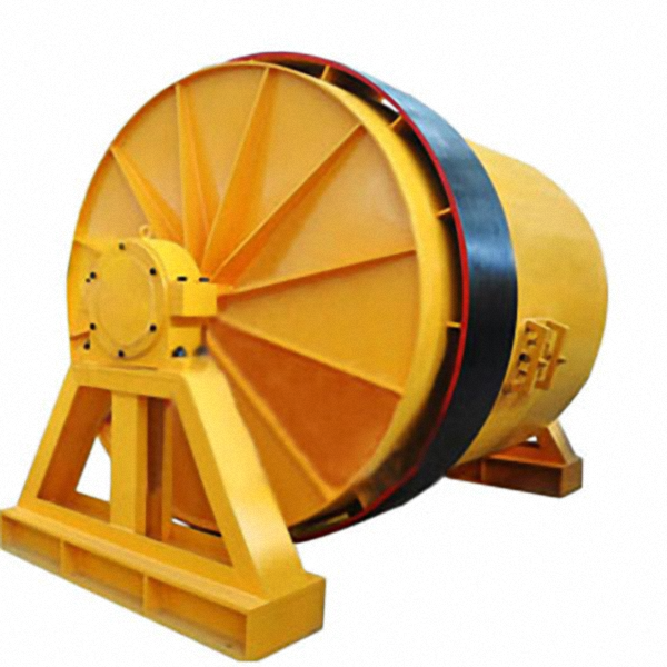 Ceramic Ball Mill