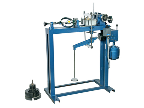 Direct Shear Test Apparatus