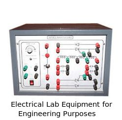 Electrical Lab Instrument 01