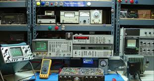 Electronic Lab Equipment 01