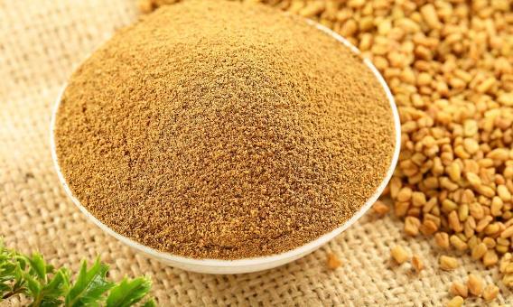 Fenugreek Powder Manufacturer,Fenugreek Powder Supplier and Exporter