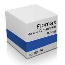 Flomax Tablets
