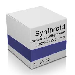 Synthroid Tablets