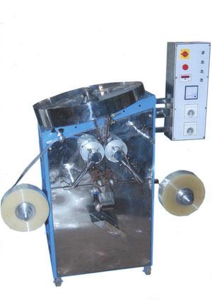 Chikki Packing Machine