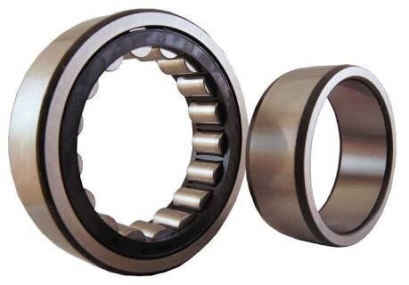 Cylindrical Roller Bearings 02