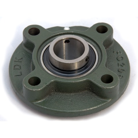 Pillow Block Bearings 03