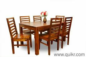 Dining Table 01