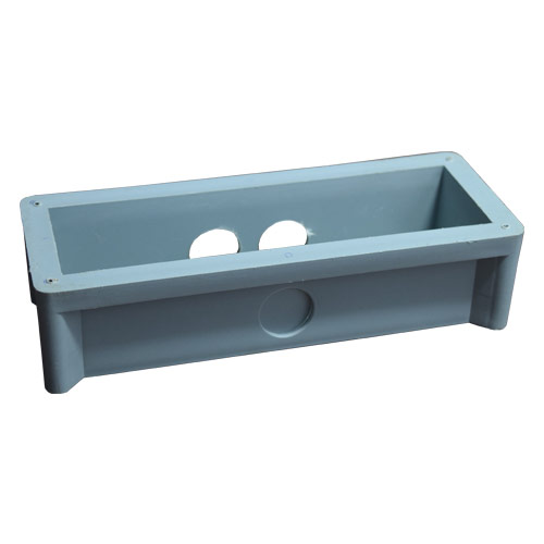 Concealed Plastic Boxes