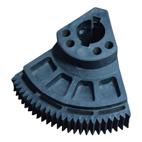 Machinery Moulds