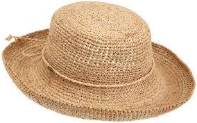 Raffia Hat