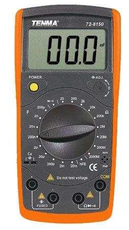 Capacitance Meter