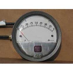 Magnehelic Gauge Calibration Services