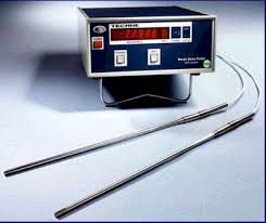 RTD Thermocouple