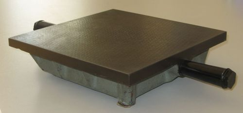 Surface Plate Calibration Services
