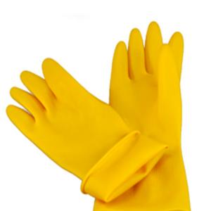 Acid Alkali Proof Hand Gloves