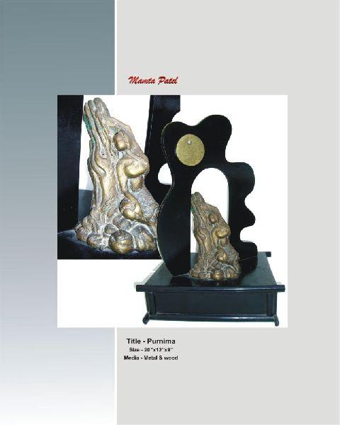 20X12X9 Inch Mamta Sculpture