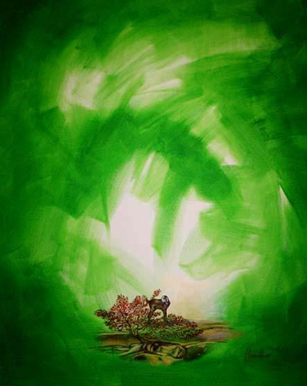 Mamta Patel Painting 03