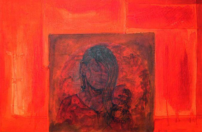 Mamta Patel Painting 04