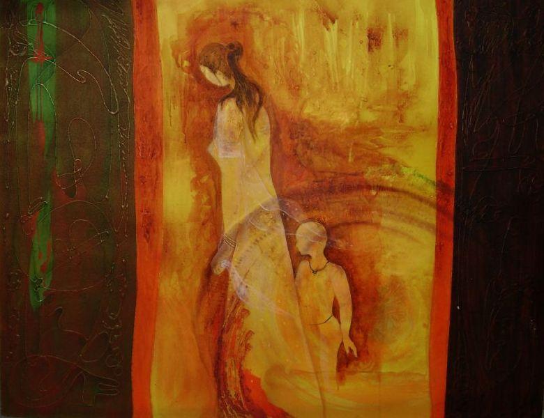 Mamta Patel Painting 05