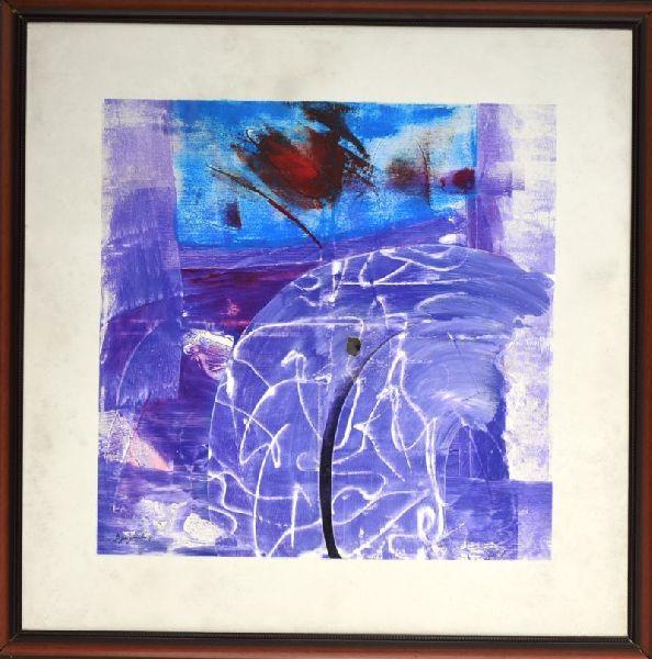 Shailesh Patel Painting 01