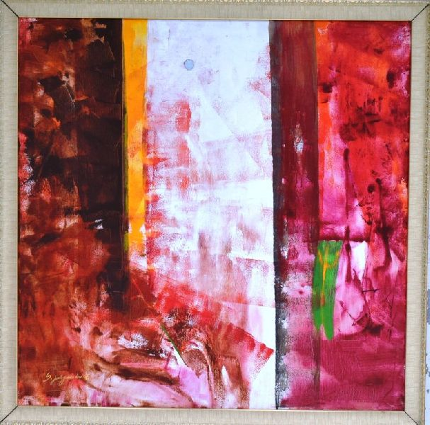 Shailesh Patel Painting 02