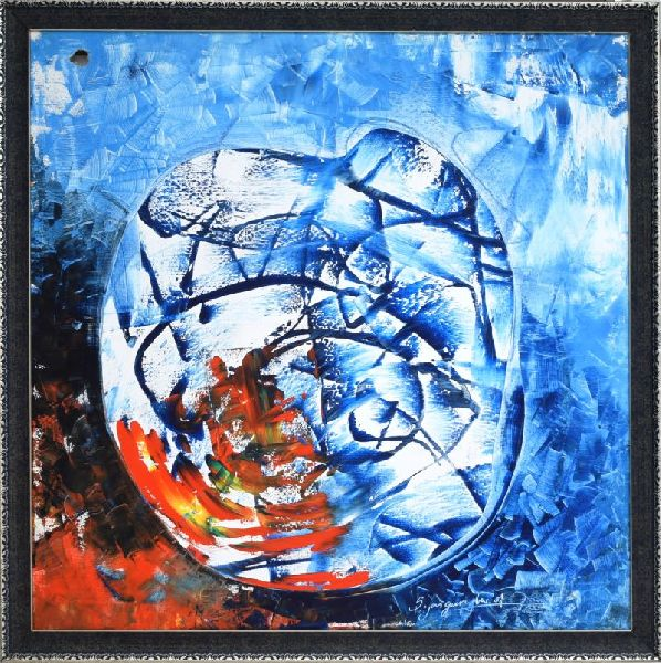 Shailesh Patel Painting 06