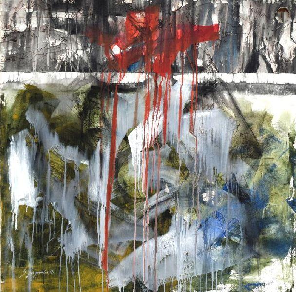 Shailesh Patel Painting 07