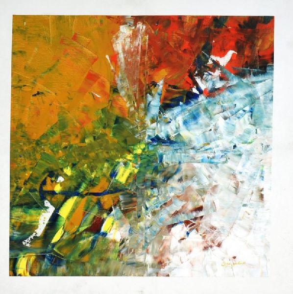 Shailesh Patel Painting 08