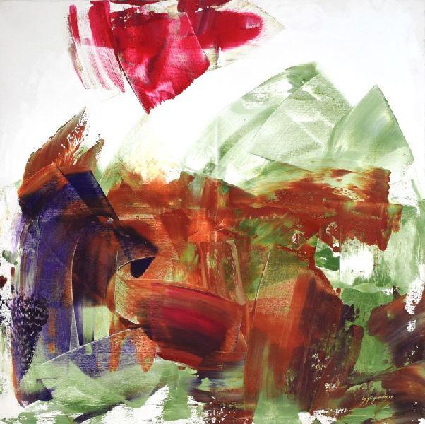 Shailesh Patel Painting 09