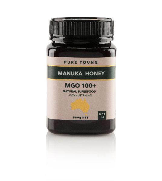 (100+) Australian Manuka Honey