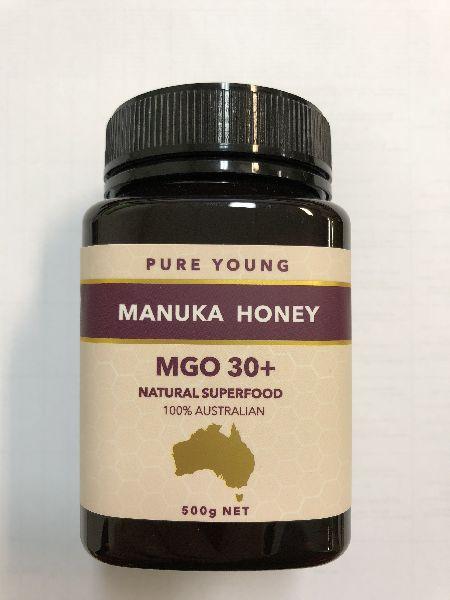 (30+ )Australian Manuka Honey