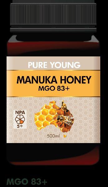 (83+) Australian Manuka Honey