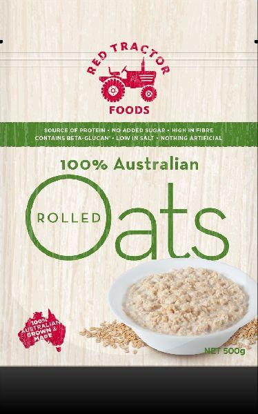 Australian Rolled Oats