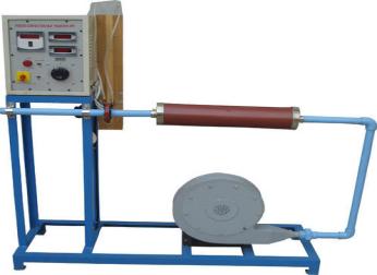 Specific Heat of Air Apparatus