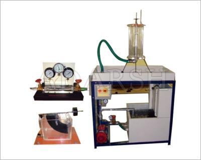 Hydraulic Bench Apparatus