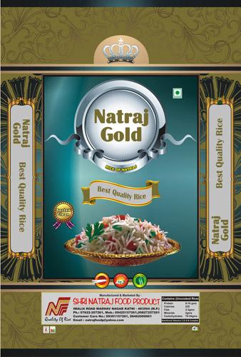 Natraj Gold Rice