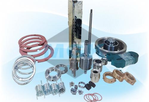 Centrifuge Spare Parts