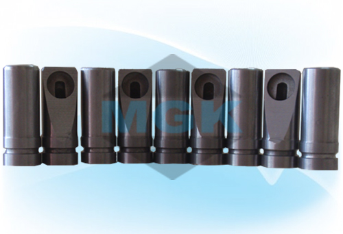 Tungsten Carbide Nozzles For Separator